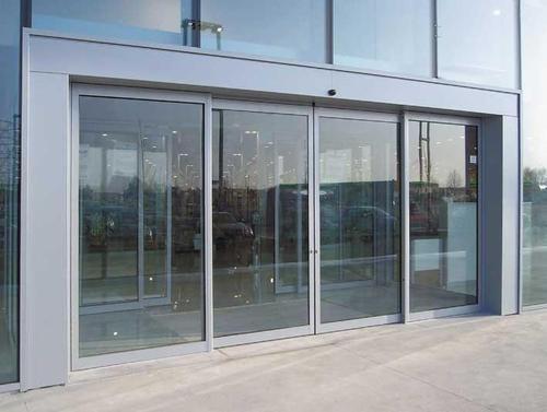Aluminum Door Designs