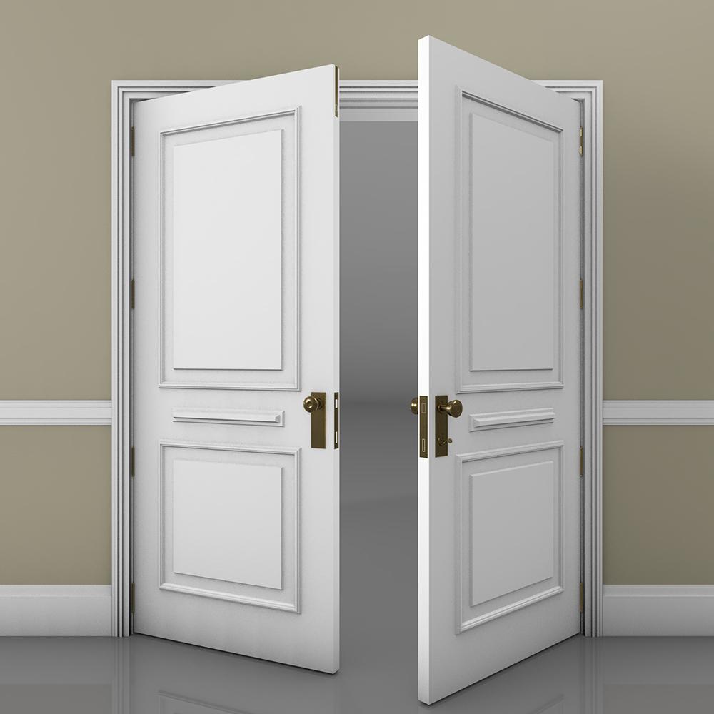 Double Door Designs