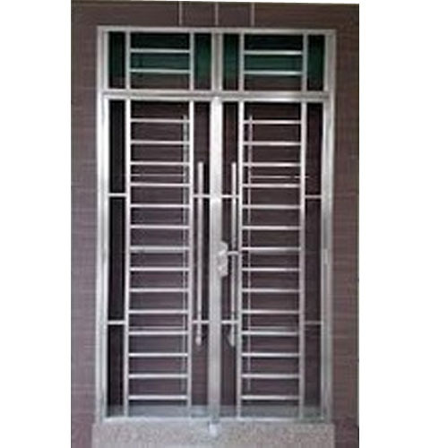 Importance of Safety Door